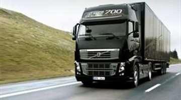 industries-truck