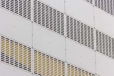 decorative metal panels exterior