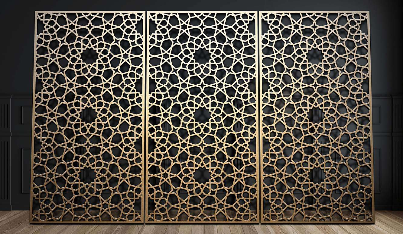 Decorative Metal Screens Germantown Tool And Manufacturing