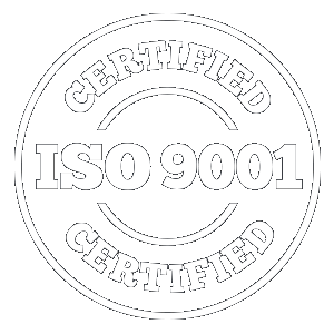 Germantown Tool and Machine is ISO 9001 Certified.